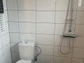Badrum och dusch