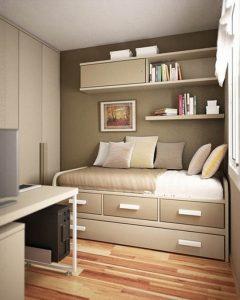 Attefallshus smart sovplats