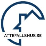 Logo attefallshus.se